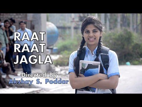 Raat Raat Jagla Fandry - Ajay Atul  |  YOGITA CHAUHAN, AKSHAT BHARGAWA