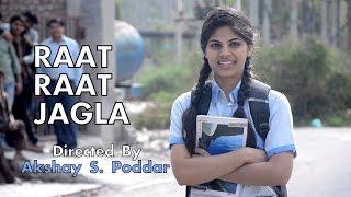 Repeat youtube video Raat Raat Jagla Fandry - Ajay Atul  |  YOGITA CHAUHAN, AKSHAT BHARGAWA