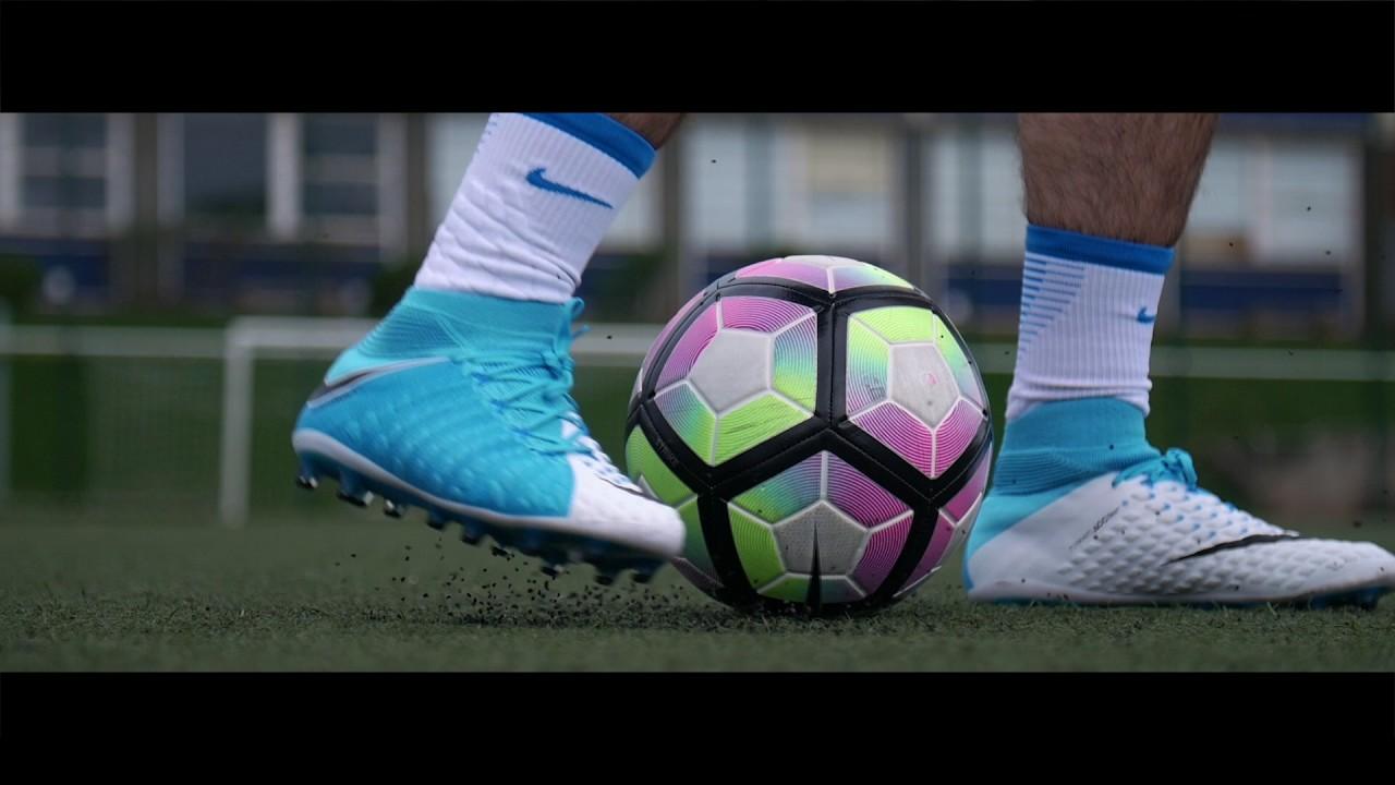the best attitude 469e2 cadf0 Nike Hypervenom Phantom 3 Play Test