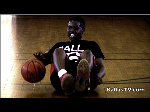 How Bad do you want it - Basketball Workout Motiviation from Commonwealth Academy