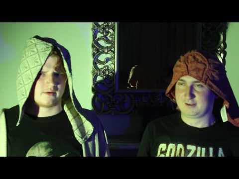 The Centaur - Bloopers & Alternative Shots Reel