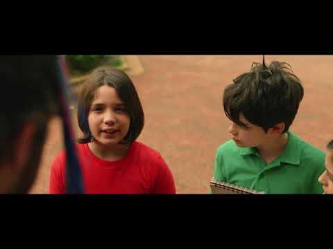 Turma da Mônica Laços - O Filme | Trailer Oficial 2