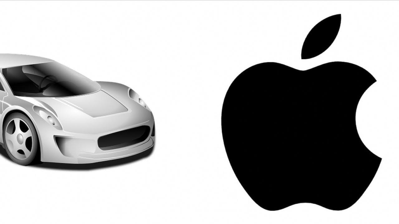 Gaet Orang Tesla dan Google, Apple Lirik industri Mobil Swakemudi
