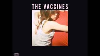 The Vaccines-Wolf pack