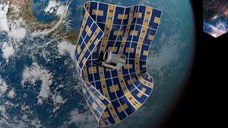 Space junk: Brane Craft to clean up floating debris around Earth