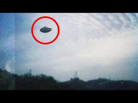 10 Mysterious Events That Cannot Be Explained