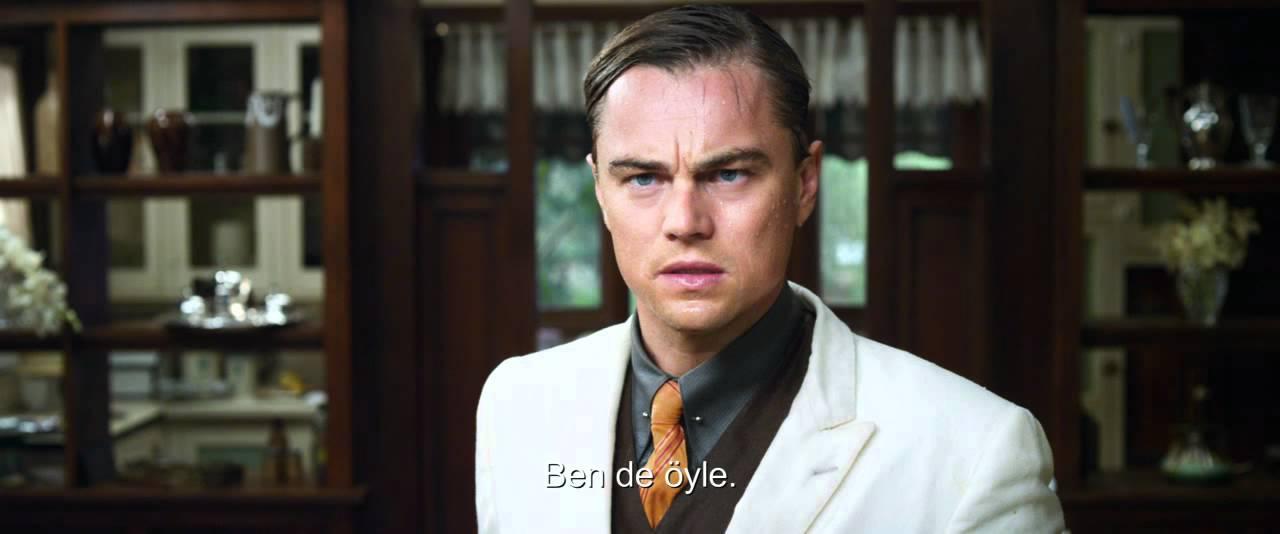 Muhteşem Gatsby: Fragman (Türkçe Altyazılı)