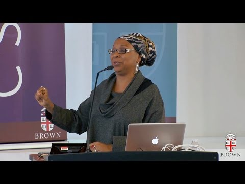 "Kimberlé Crenshaw, ""Race, Gender, Inequality and Intersectionality"""