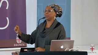 """Kimberlé Crenshaw, """"Race, Gender, Inequality and Intersectionality"""""""