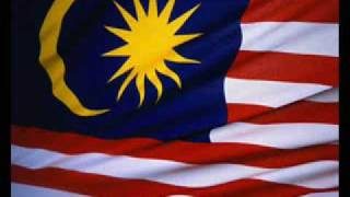 Negaraku, Malaysia National Anthem