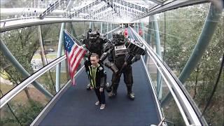 Fallout Cosplayers Invade Otronicon 2018!