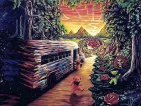 Grateful Dead - If I Had The World to Give