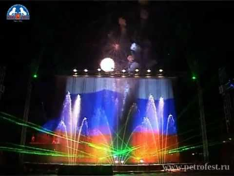 "Multimedia performance ""Anapa - The Sun City"". Russia 2009.avi"