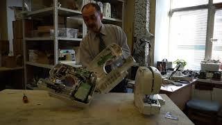 швейная машина, оверлок Brother Style 60