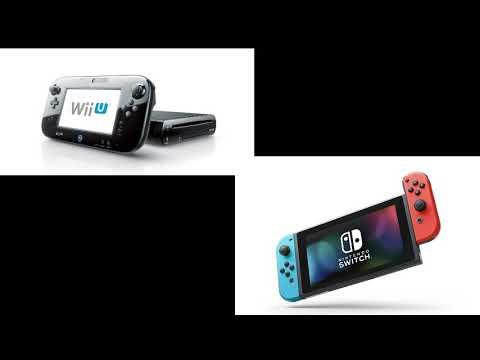 Opinión : Ports de Wii U a Nintendo Switch