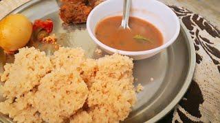 కొర్ర అన్నం    Foxtail millet rice and it's benefits   How to make foxtail millet rice
