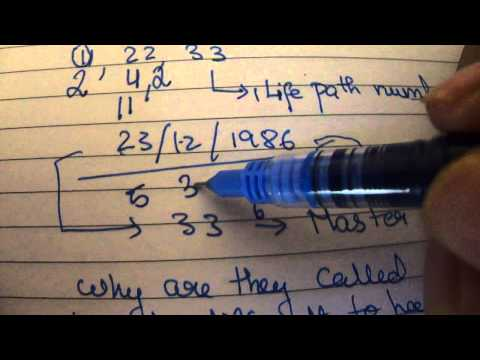 master numbers 11 /22 /33  the number 0 more points
