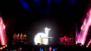 Wang Lee Hom 王力宏《火力全开 MUSIC -- MAN II》2012 Concert live in Malaysia