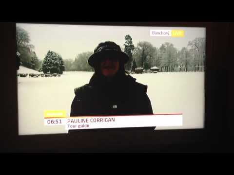 Weather in Scotland : impact on tourism