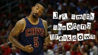 JR Smith Basketball Shooting Secrets (Basketball Shooting Secrets) **Henny Edition**