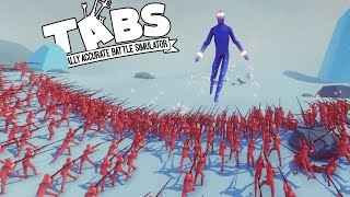 totally accurate battle simulator new campaign