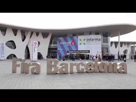 Infarma Barcelona 2017