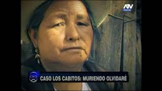 TV 09, ESPECIAL CABITOS