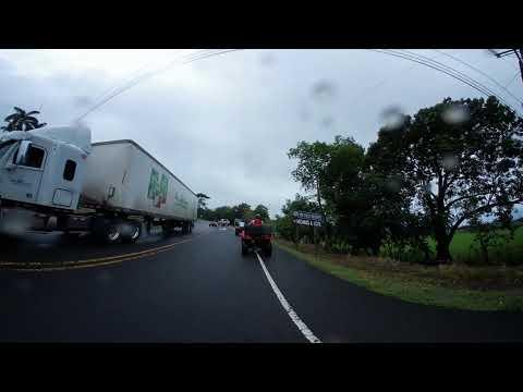 360 Virtual Reality ATV Ride Through Costa Rica