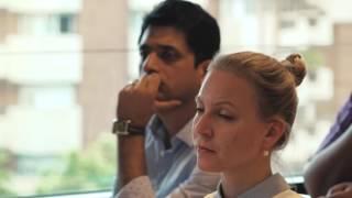 видео MBA дистанционно - Интерактивная Бизнес школа