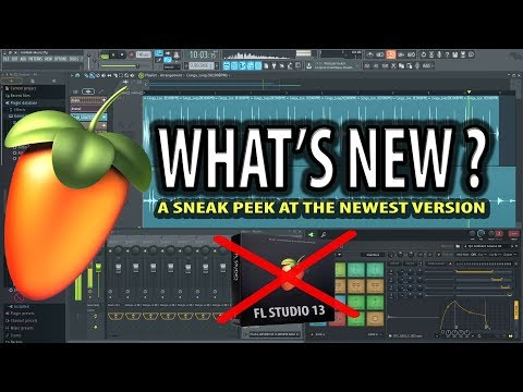 Is FL Studio 13 Canceled?!?A Sneak Peek At The Newest Version