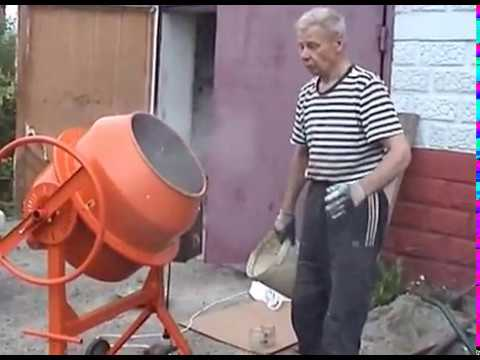 микрозавод для изготовления газоблоков