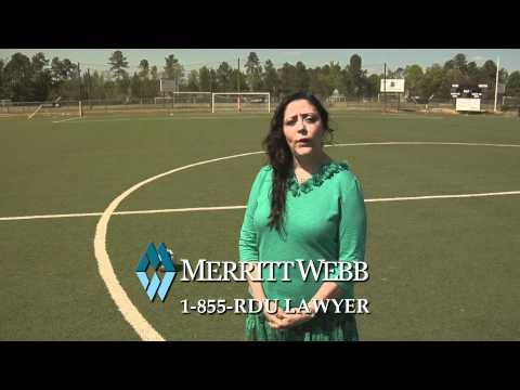 Merritt Webb Truck Accident Commercial #1