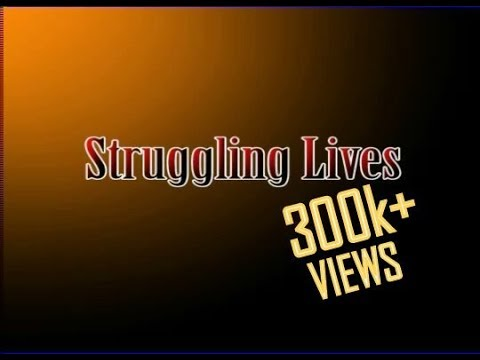 Struggling Lives SE1 Part1 A lady struggling to live with tumours on her body