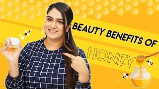 Beauty Benefits Of Honey | Beauty | Honey Facial | Hauterfly