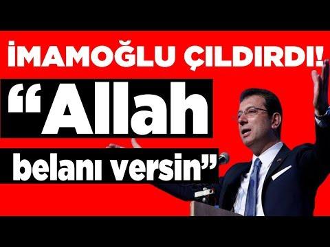 Ekrem İmamoğlu ÇILDIRDI! İstanbul karıştı! Son dakika haberleri canlı yayın Emekli TV'de