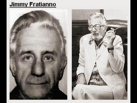 Mobster Jimmy the Weasel Fratianno interview... FBI INFORMANT