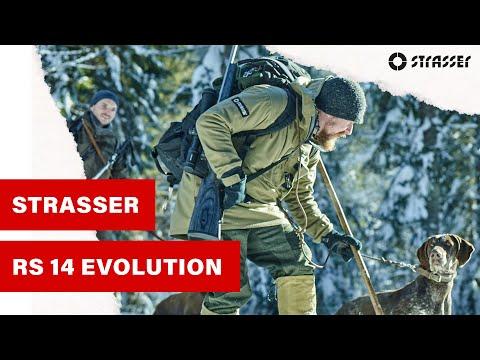 STRASSER RS 14 EVOLUTION