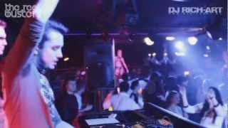 DJ RICH-ART @ INSIDE (ЧЕЛЯБИНСК) (Октябрь 2012)
