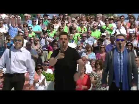 Die Prinzen - Das alles ist Deutschland 2015