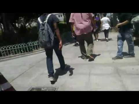 #BlackLivesMatter Locked Out of City Hall: also Blatent #LAPD #Racism Caught on Camera