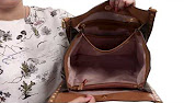 edd6ef8ab482 MICHAEL Michael Kors Jet Set Travel Large Gusset Carryall SKU  8382154. by  Shop Zappos. 0 35. Play next  Play now