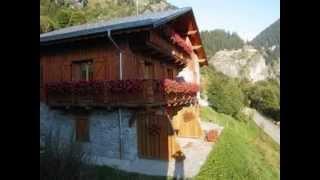 Location Vacances Champagny en Vanoise (73350) Tourisme ski en Savoie