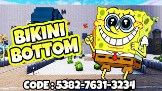 Fortnite Spongebob Bikini Bottom Map 🍍 The Best Creative Mode Maps + Code