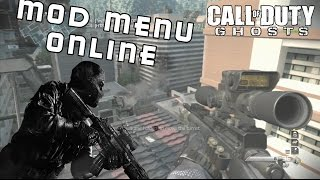 COD Ghosts Modding - Lobby Gets Owned by Unfair Aimbot + REACTIONS - (Call of Duty Ghost Mod Menu)