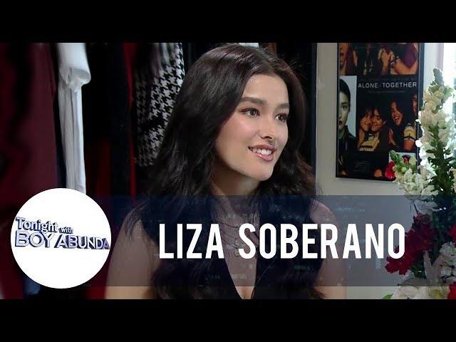 TWBA: Liza on her bashers