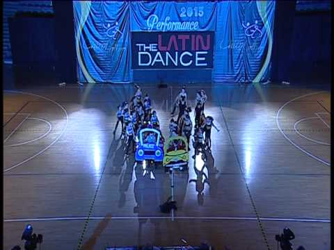 Baixar CHICO LATINO DANCE ACADEMY - PROMO PERFORMANCE 2013-