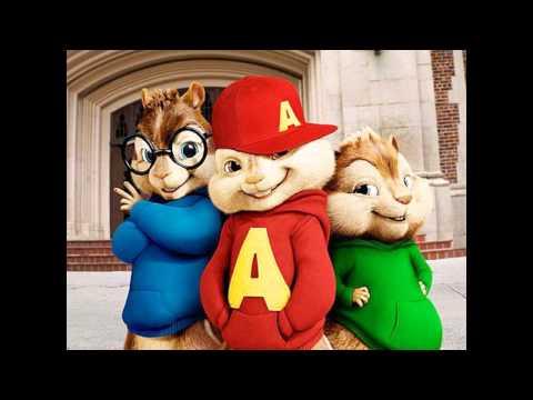 Como Zaqueu - Alvin e os Esquilos