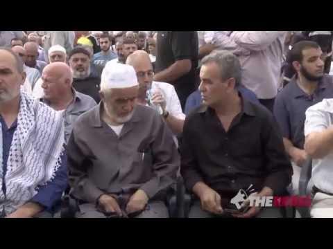 Israel: Arab MKs incite violence over Al Aqsa Mosque