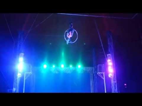 Работа в цирке в Новосибирске, 15 вакансий