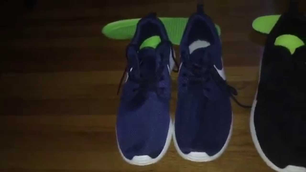 f9b6ab6991c NIKE ROSHE RUN REAL VS FAKE (Aliexpress)